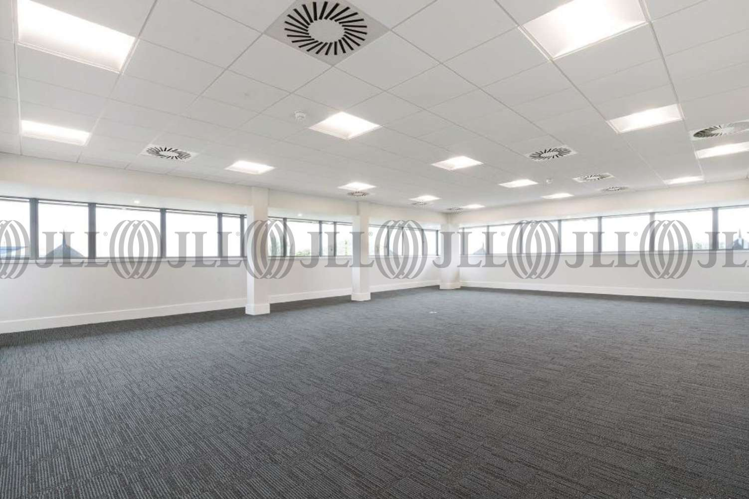 Office Maidenhead, SL6 8QZ - Arena Court - 91856