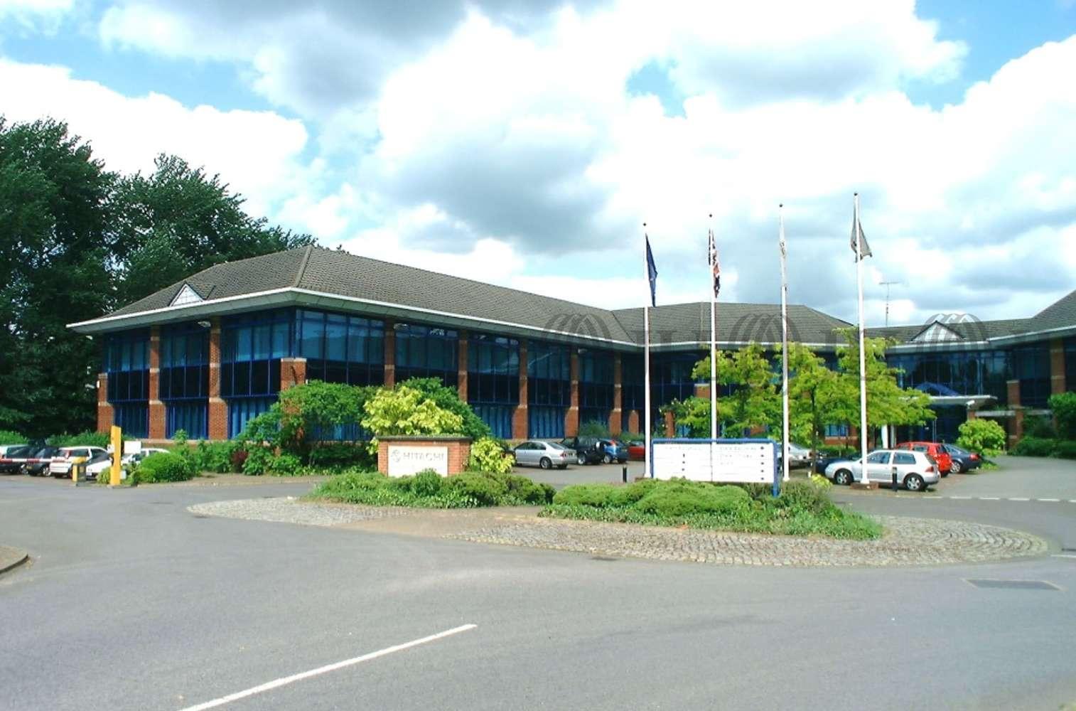 Office Maidenhead, SL6 8YA - Whitebrook Park - 1