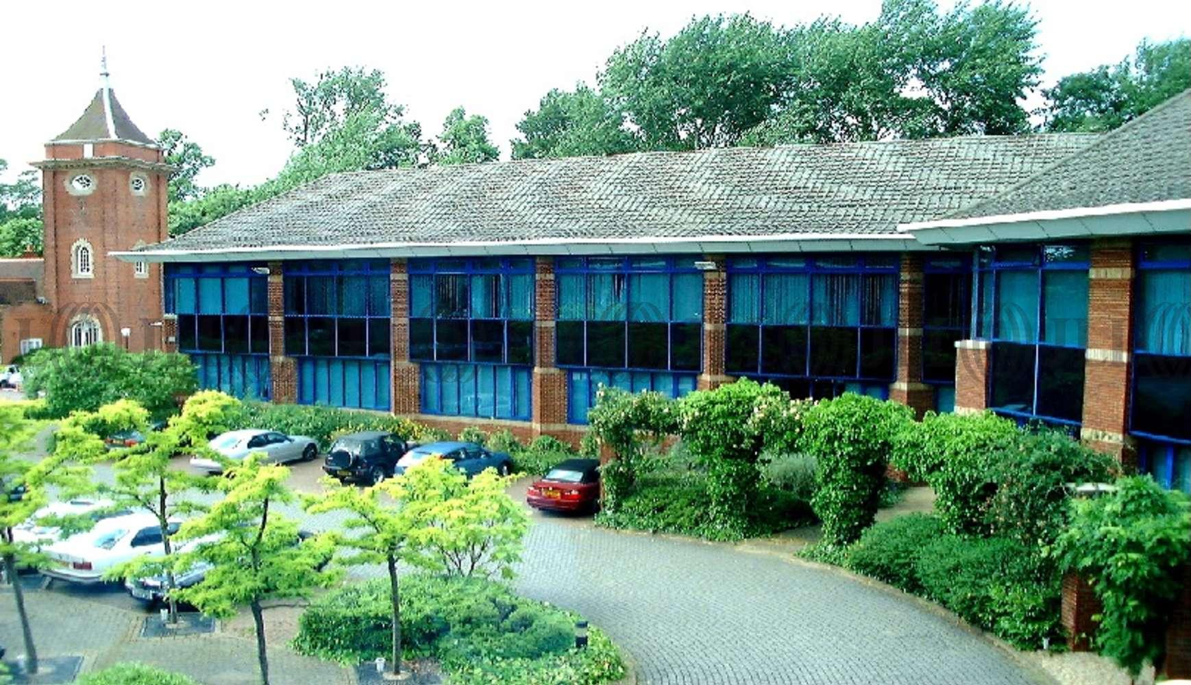 Office Maidenhead, SL6 8YA - Whitebrook Park - 2