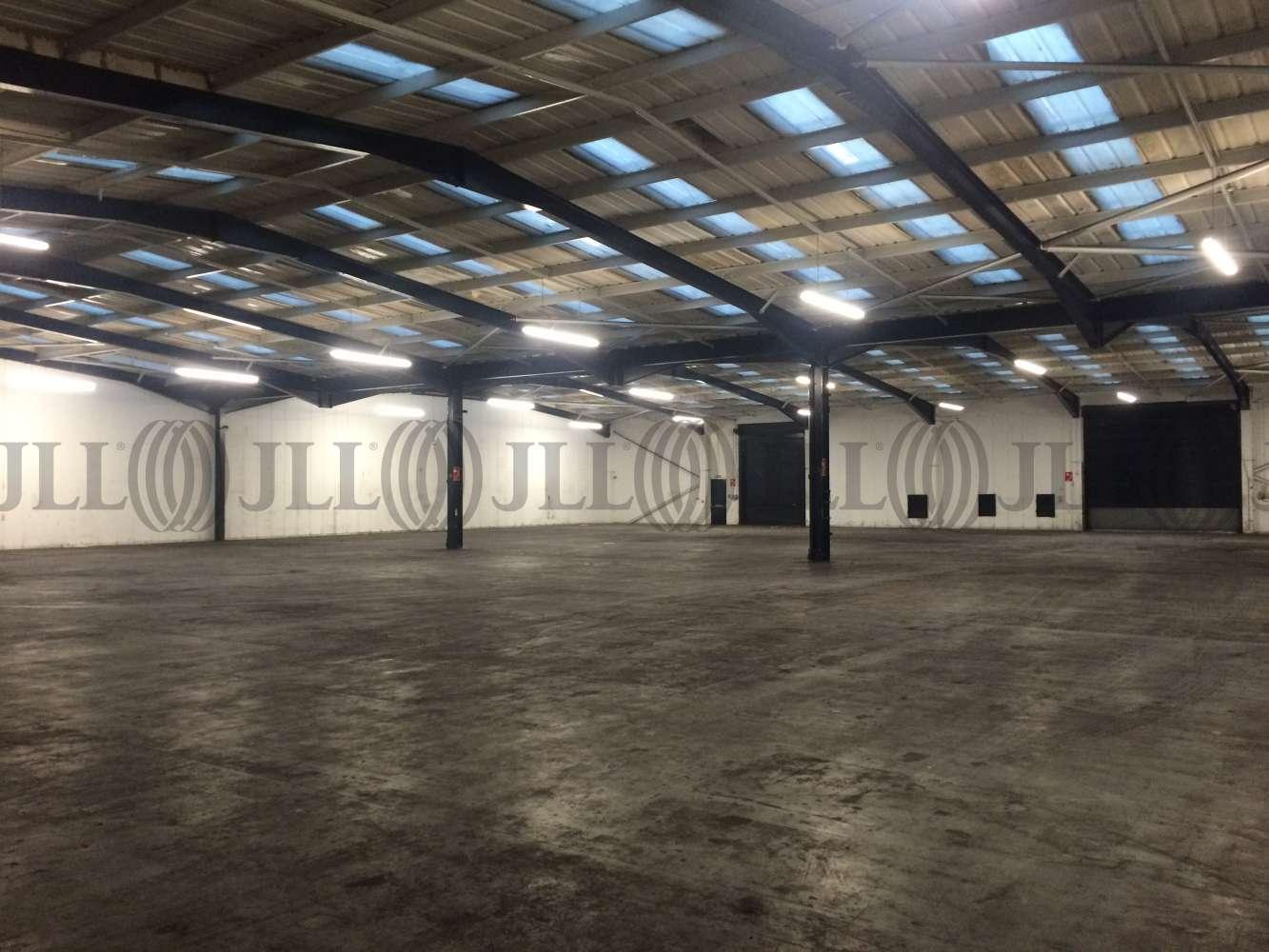 Industrial Cumbernauld, G67 3HX - South Wardpark Place - 0061