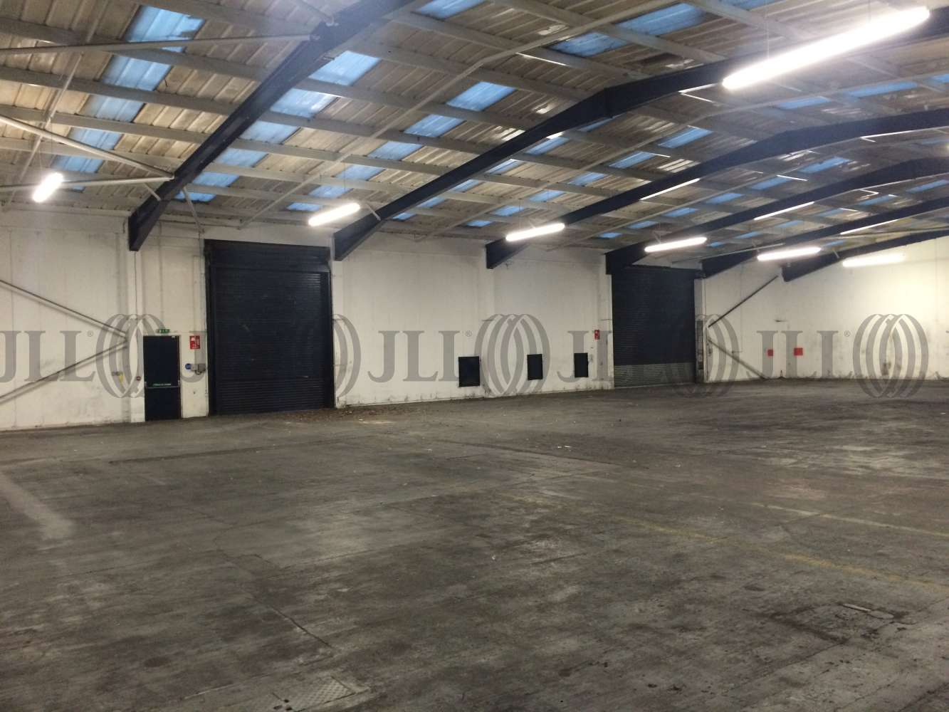 Industrial Cumbernauld, G67 3HX - South Wardpark Place - 0063