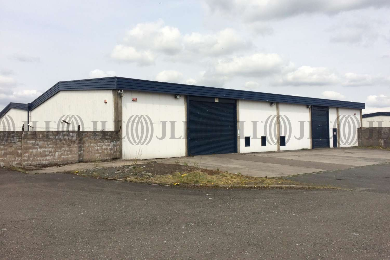 Industrial Cumbernauld, G67 3HX - South Wardpark Place - 25141