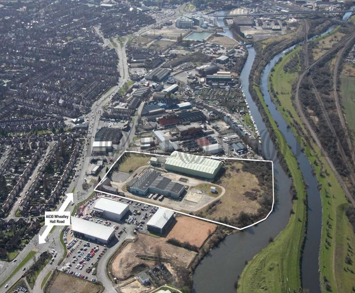 Industrial Doncaster, DN2 4LP - Premier Park