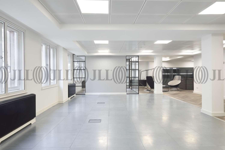 Office London, EC2N 2DG - 2 Throgmorton Avenue - 9