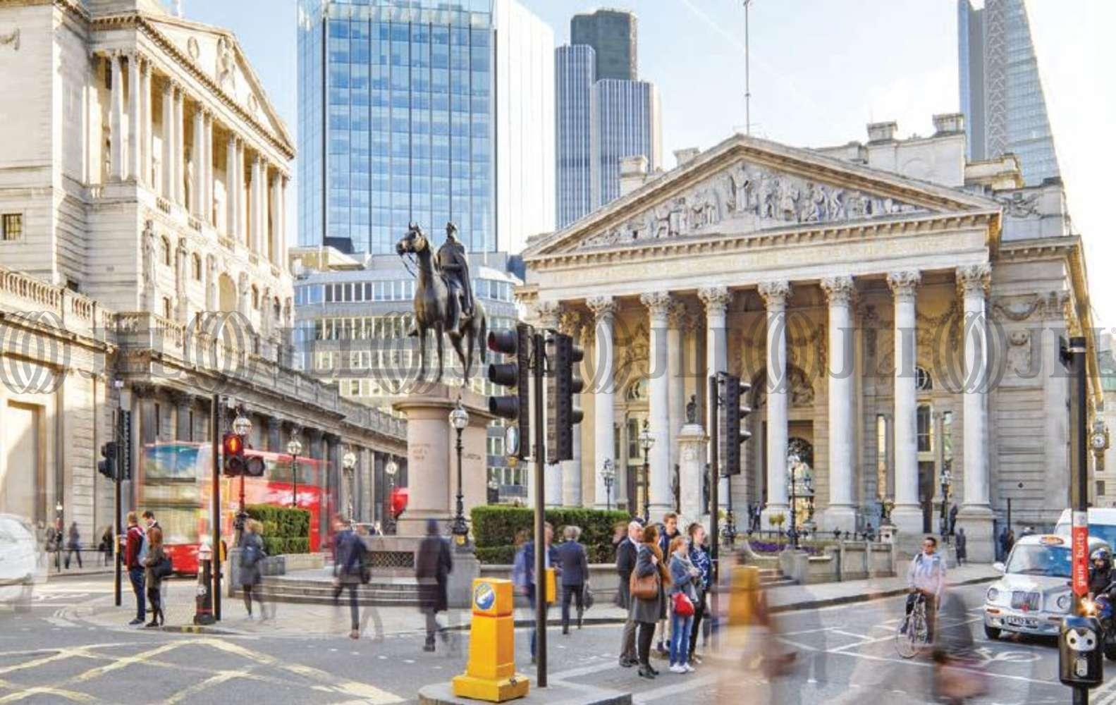 Office London, EC3V 3QQ - 77 Cornhill - 89090