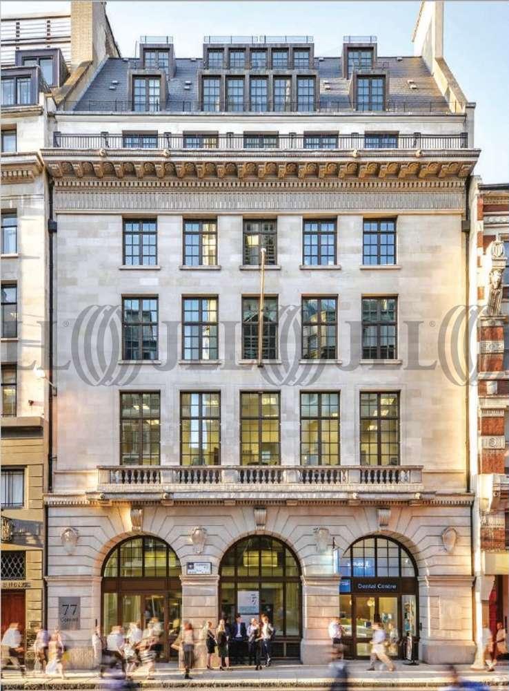 Office London, EC3V 3QQ - 77 Cornhill - 89091