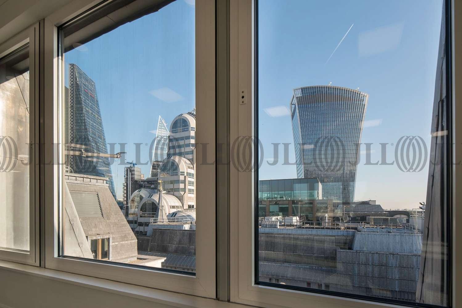 Office London, EC3V 9AH - 21 Lombard Street - 7