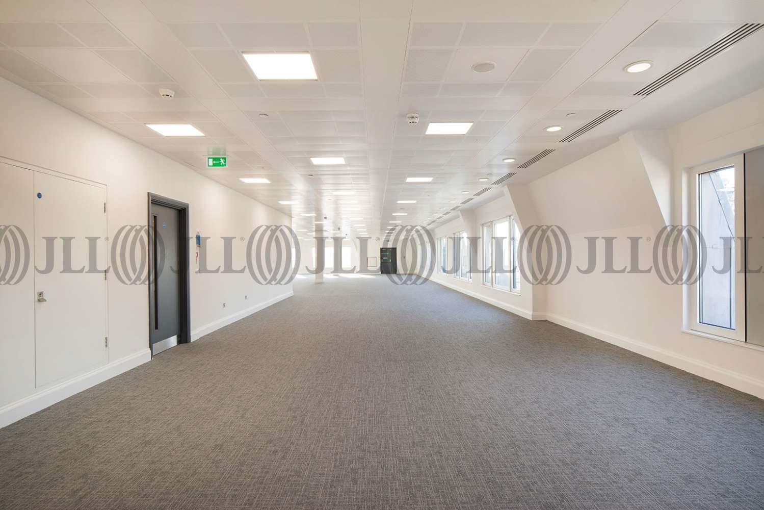 Office London, EC3V 9AH - 21 Lombard Street - 4