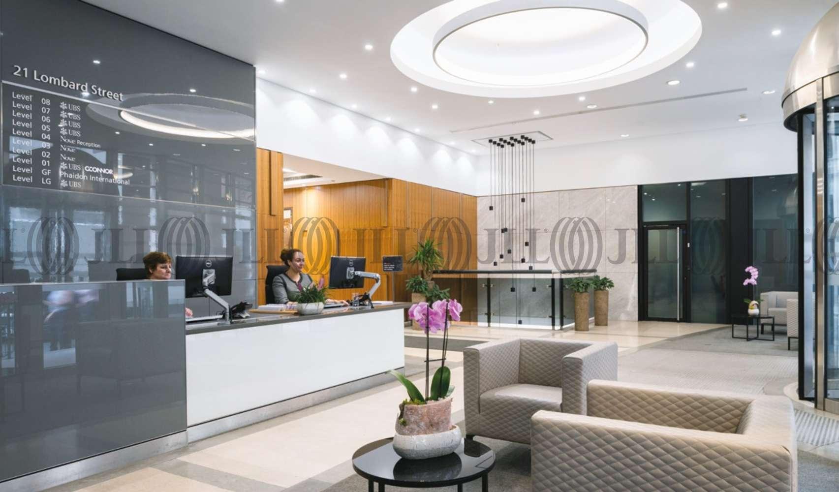 Office London, EC3V 9AH - 21 Lombard Street - 8