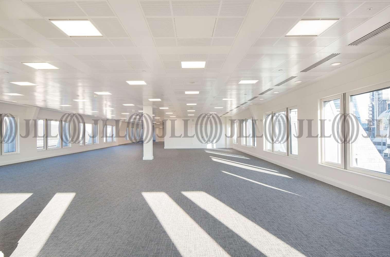 Office London, EC3V 9AH - 21 Lombard Street - 96886