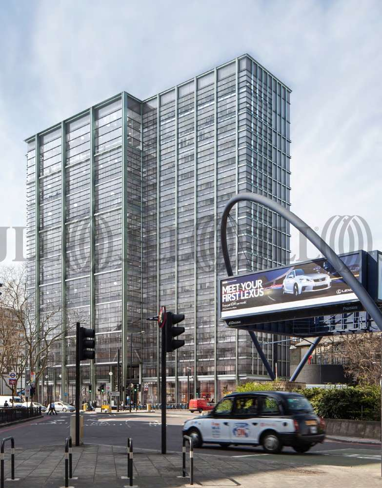 Office London, EC1V 9NR - The Tower - The Bower - 12181