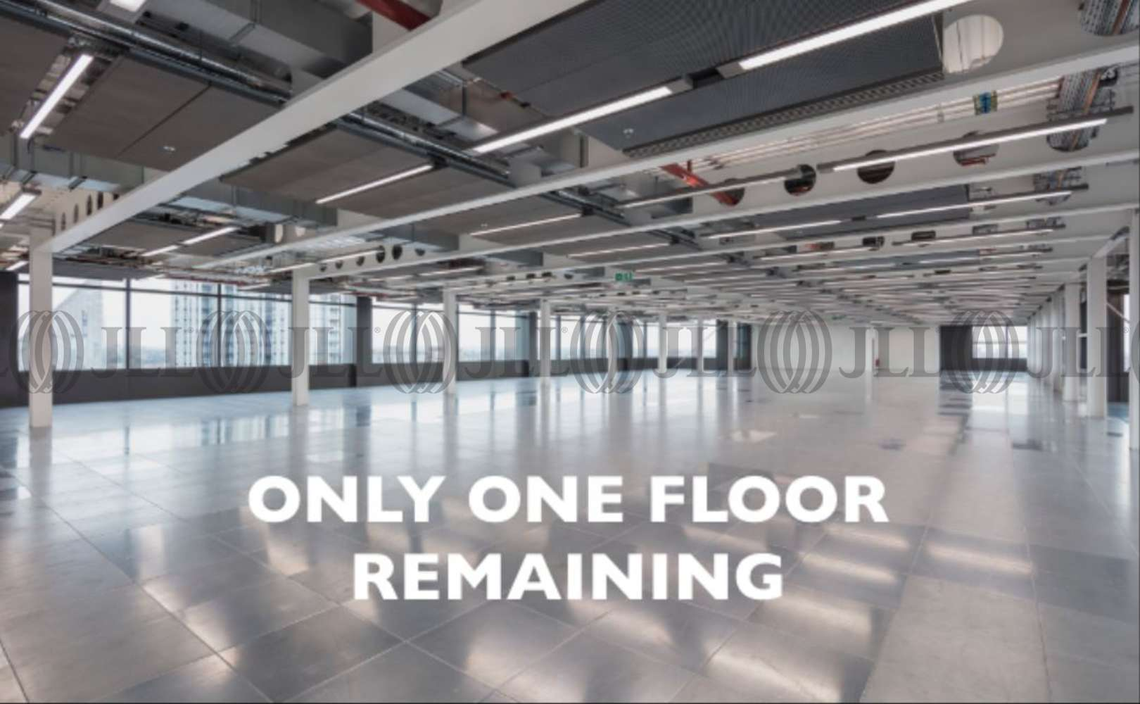 Office London, EC1V 9NR - The Tower - The Bower - 92747
