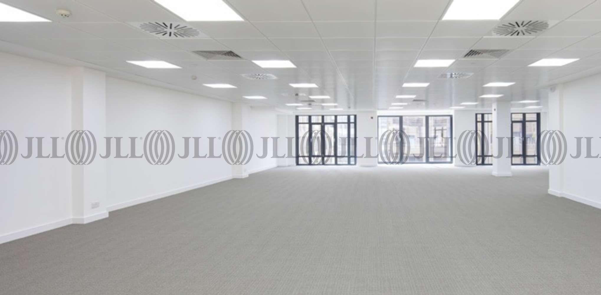 Office London, EC3A 7BT - 117 Houndsditch - 117