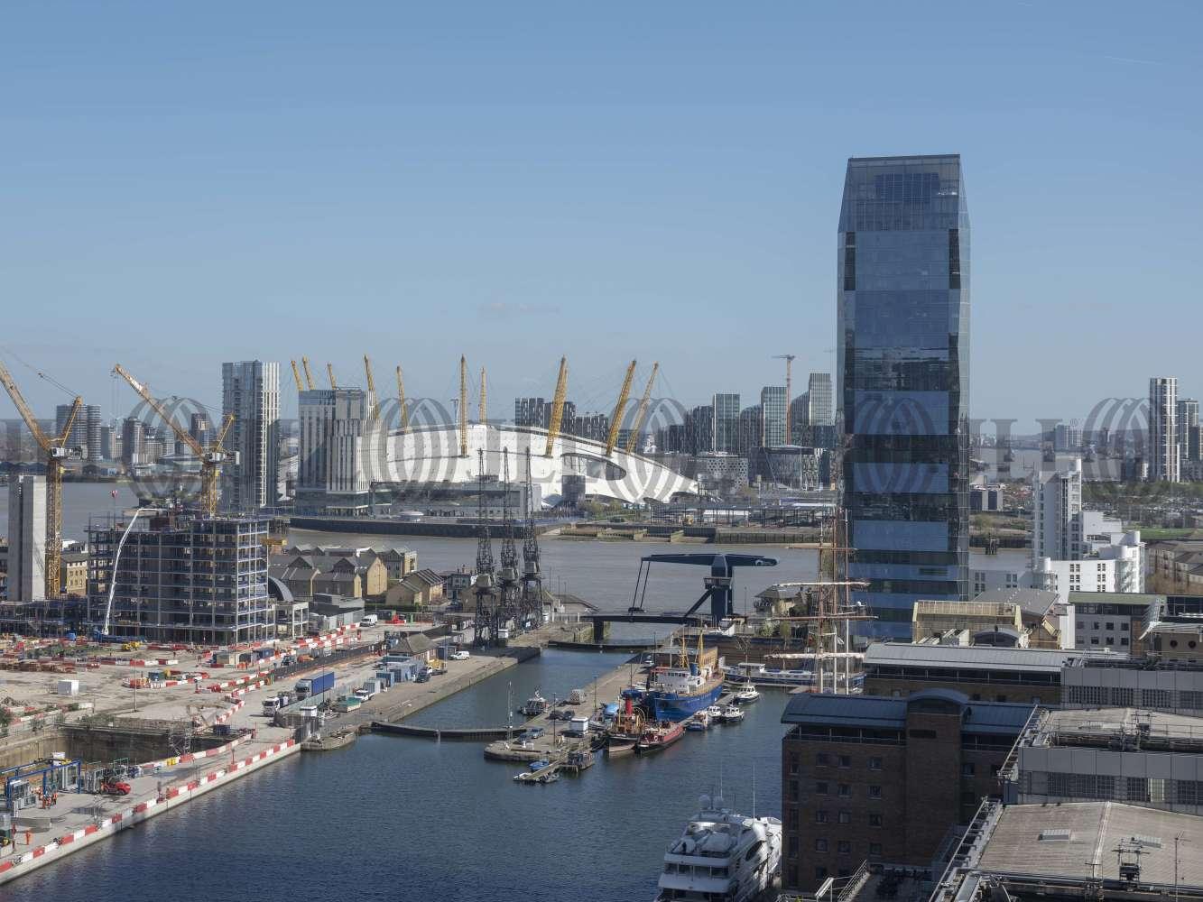Office London, E14 9SH - South Quay Building - 201904100057