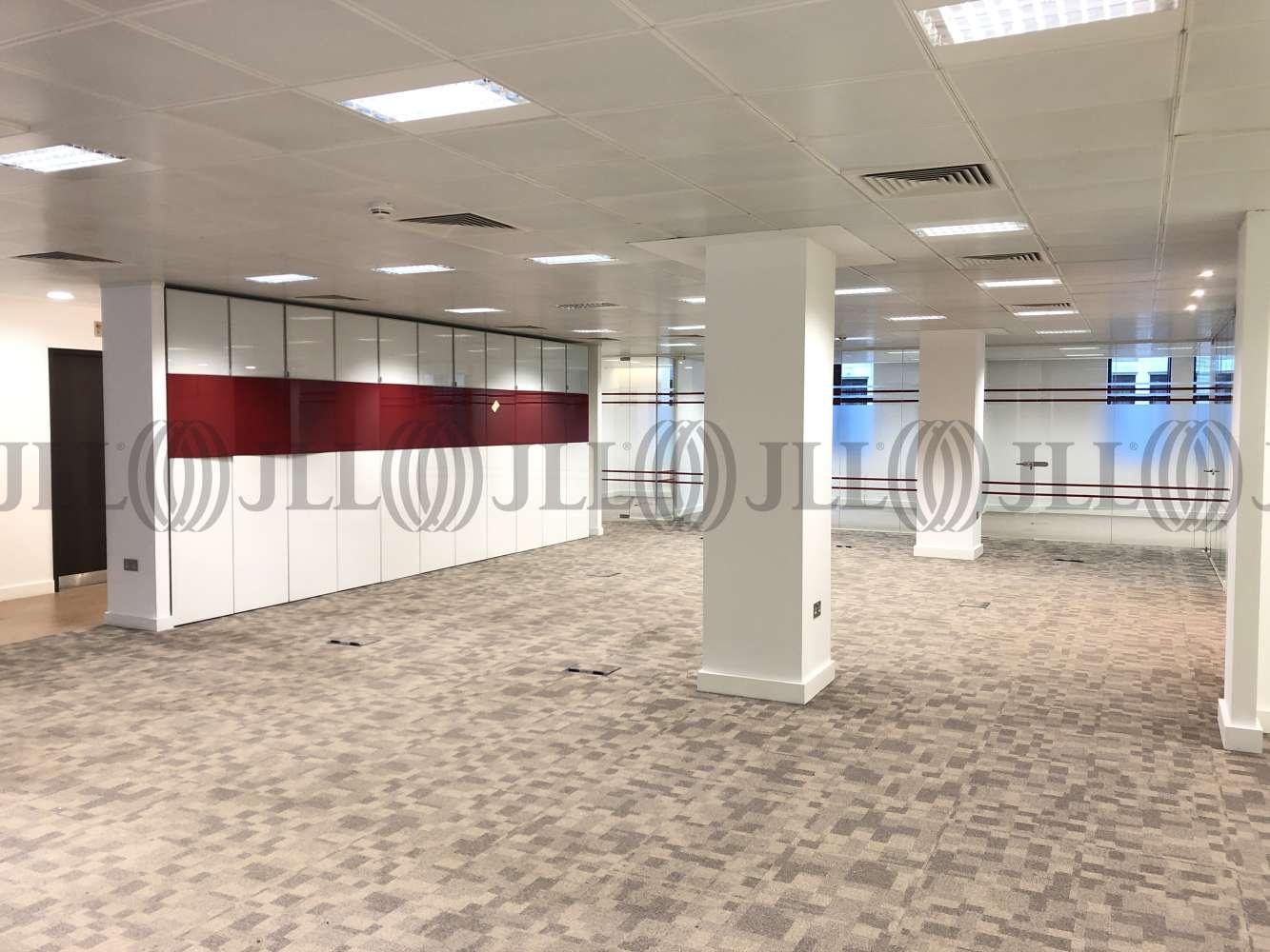 Office London, EC2A 2DX - 25 Worship Street - 1300