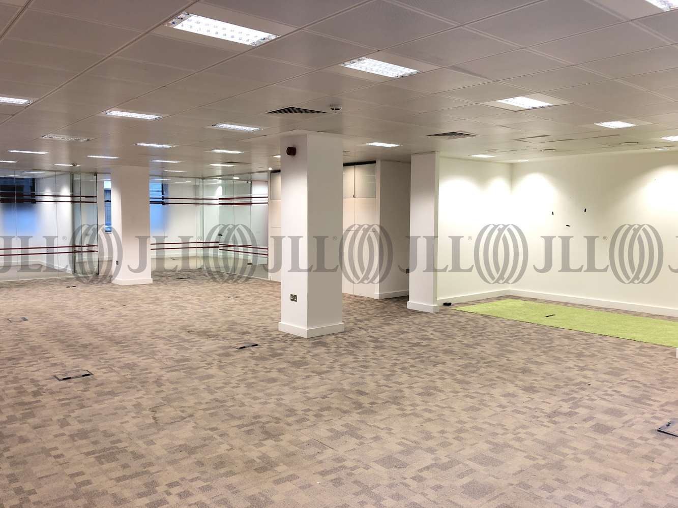Office London, EC2A 2DX - 25 Worship Street - 1304