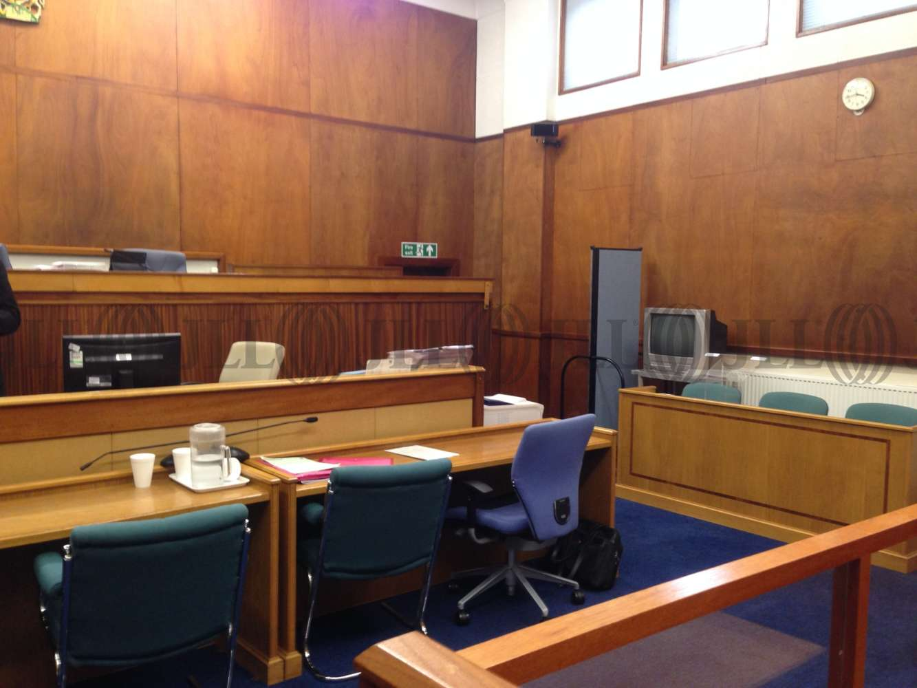 Office Torquay, TQ1 4BP - Torquay Magistrates Court - 90134