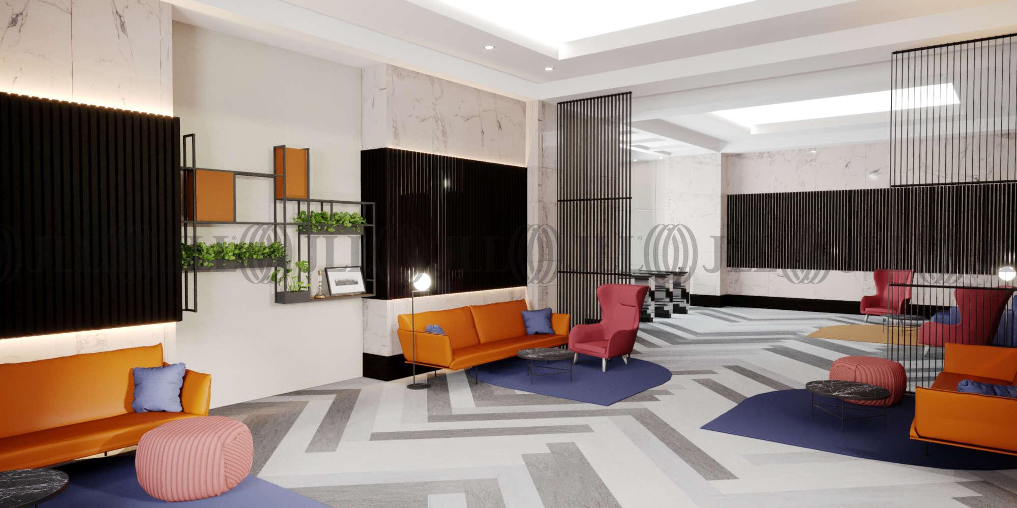 Office London, EC2V 5DX - City Place House - 4