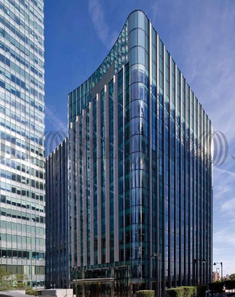 Office London, E14 5HU - 5 Churchill Place