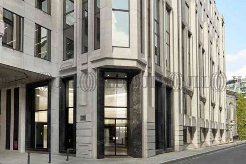 Office London, EC2V 8AS - Forum St Paul's - 01