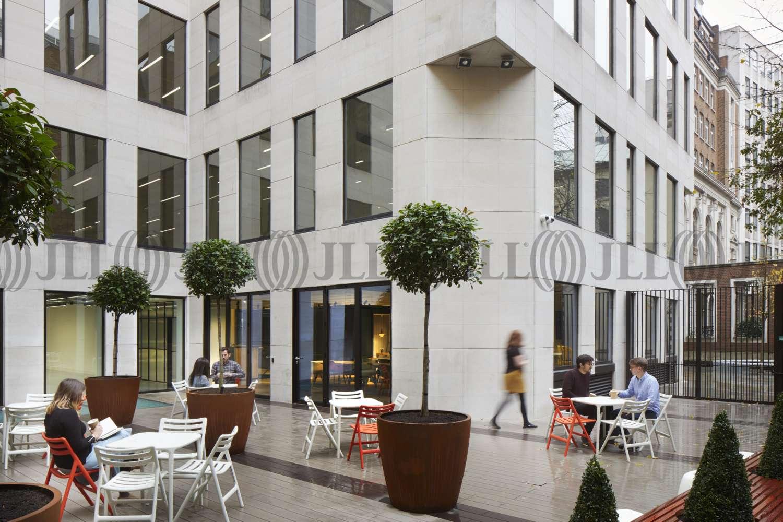 Office London, EC2V 8AS - Forum St Paul's - 030