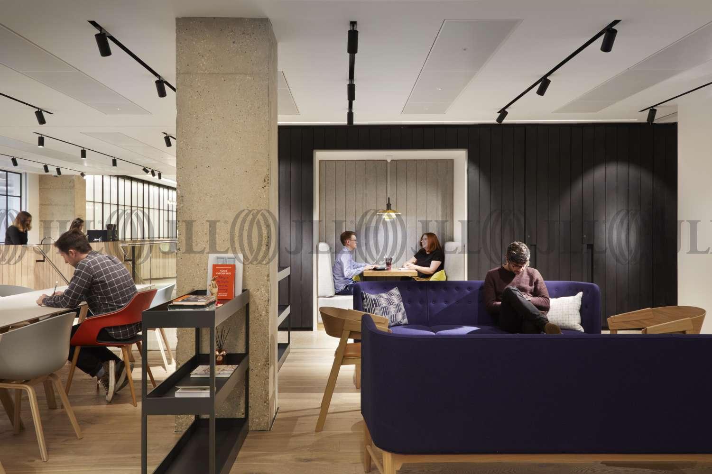 Office London, EC2V 8AS - Forum St Paul's - 026
