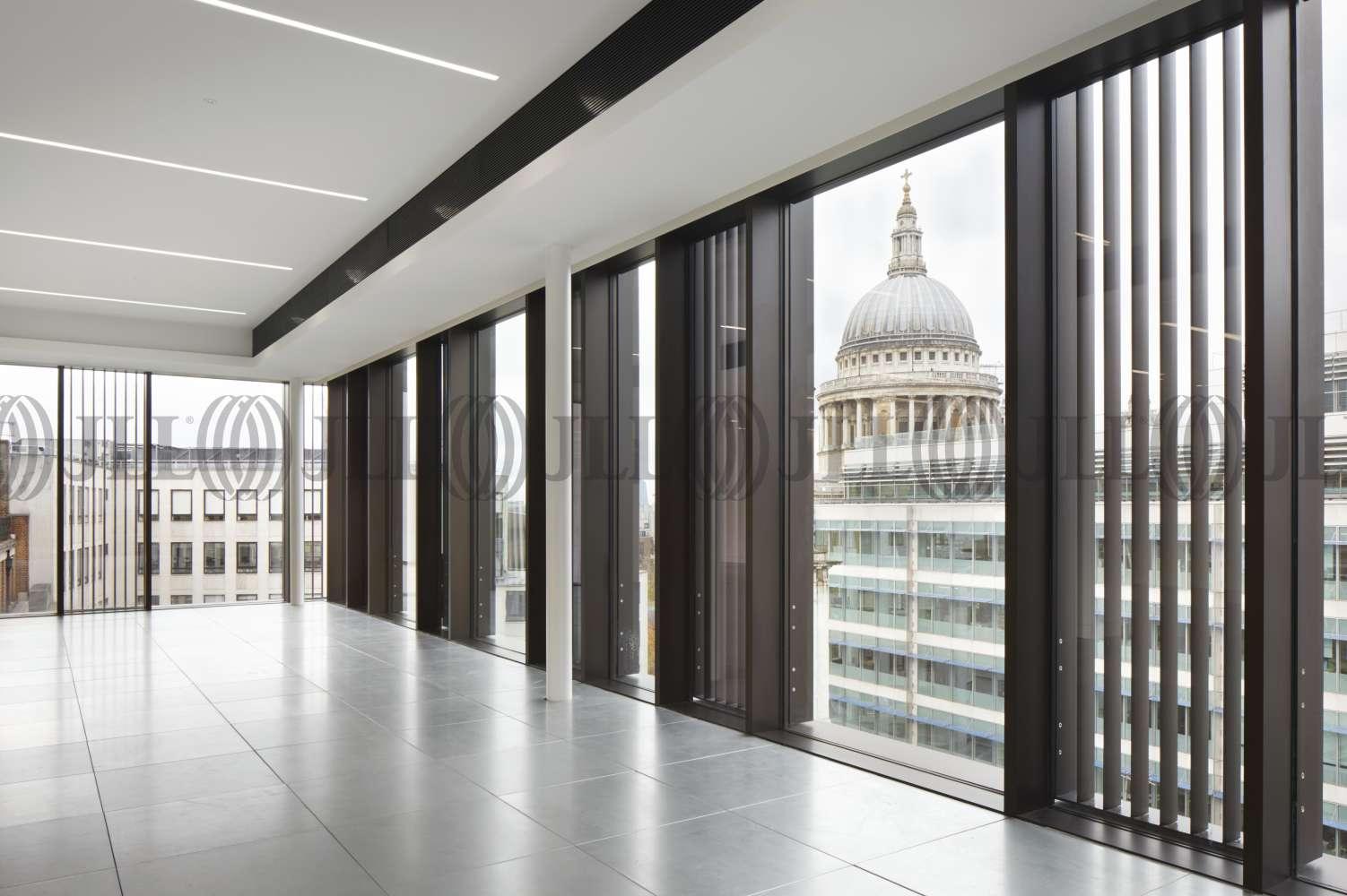 Office London, EC2V 8AS - Forum St Paul's - 007