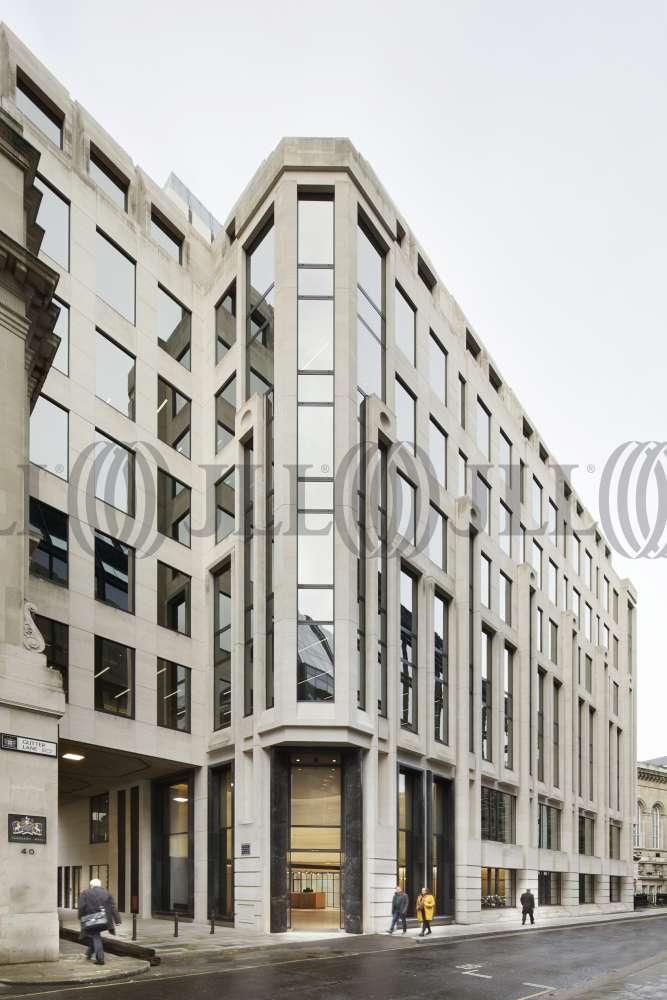 Office London, EC2V 8AS - Forum St Paul's - 003