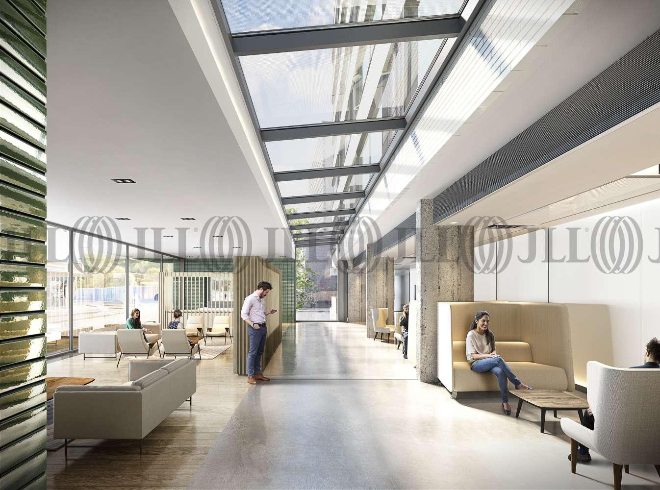 Office London, EC1V 9BW - Spectrum - 230317