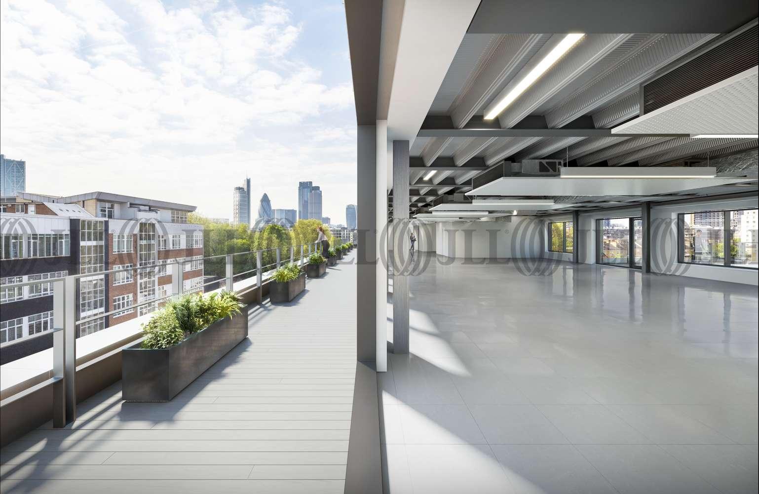 Office London, EC1V 9BW - Spectrum