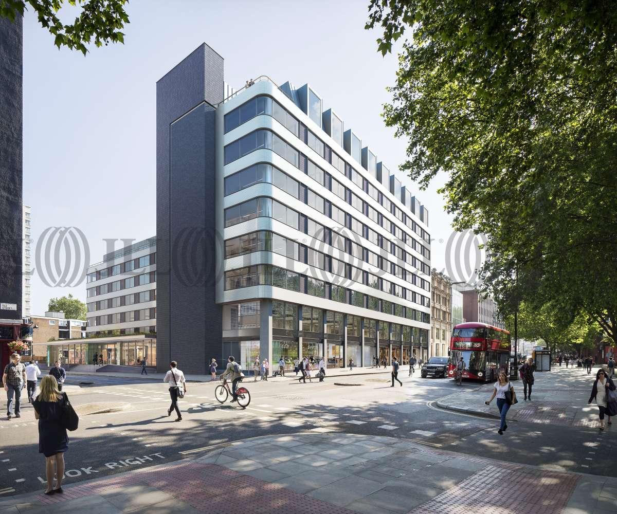 Office London, EC1V 9BW - Spectrum - 020517
