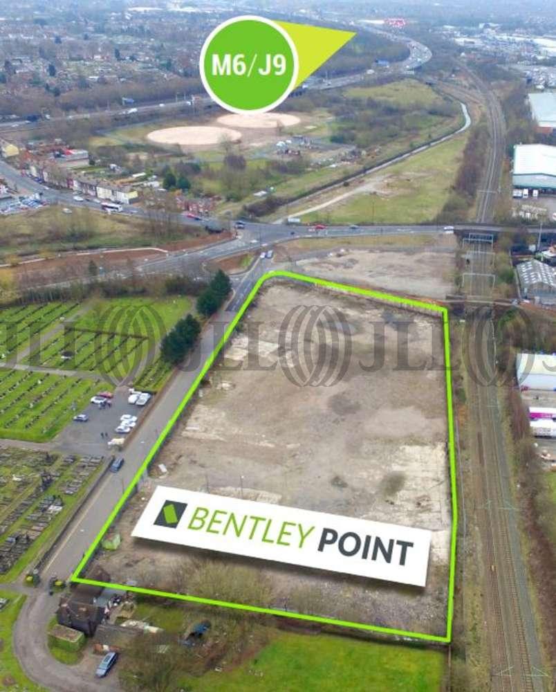 Industrial Darlaston, WS10 8NA - Bentley Point