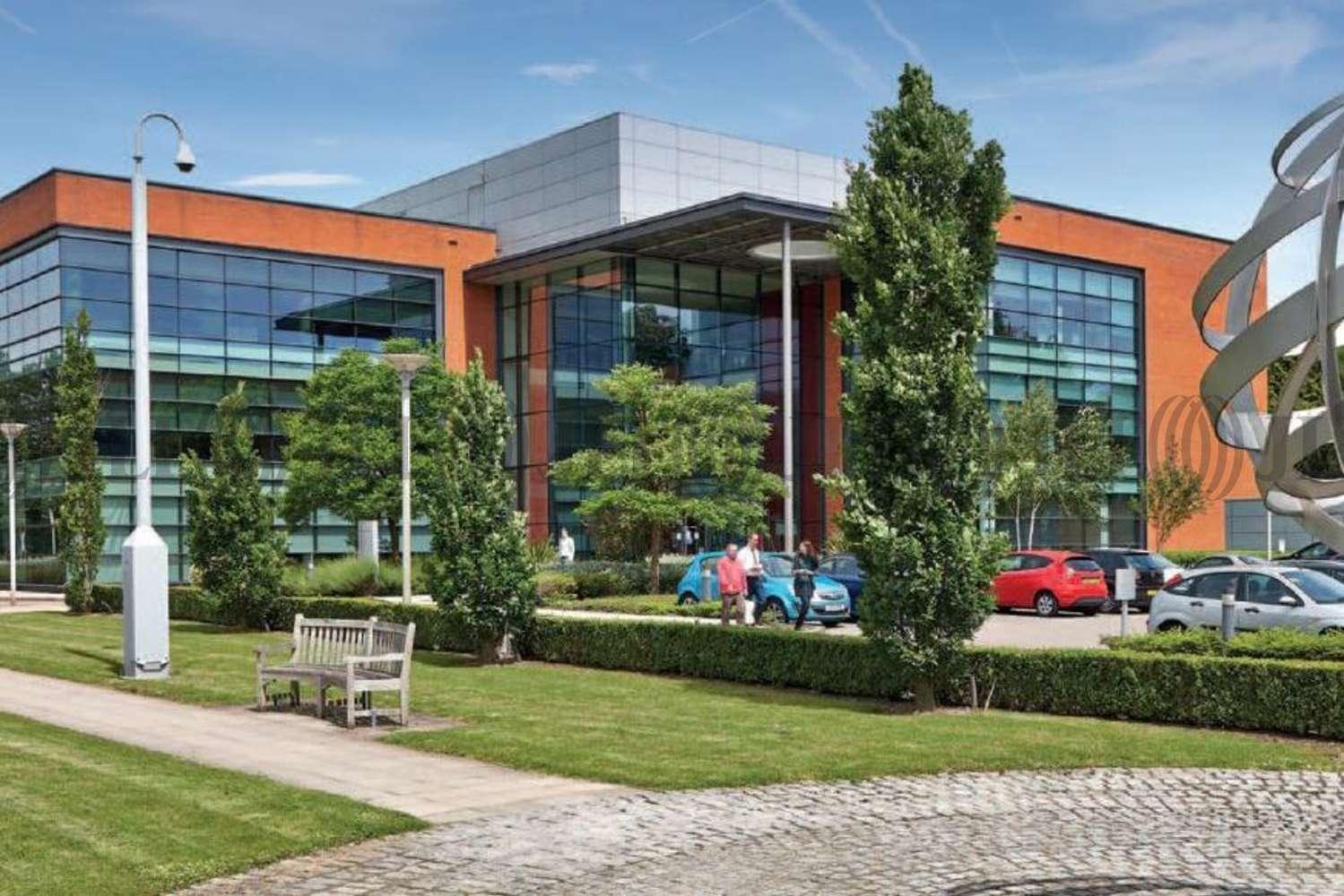 Office Frimley, GU16 8QD - Brunel House - 24729