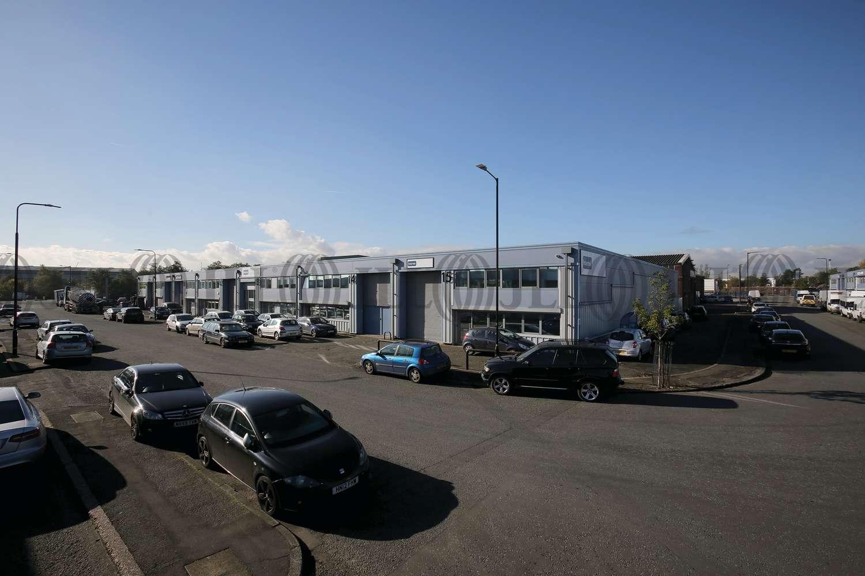 Industrial Trafford park, M17 1PZ - Longwood Park - 17