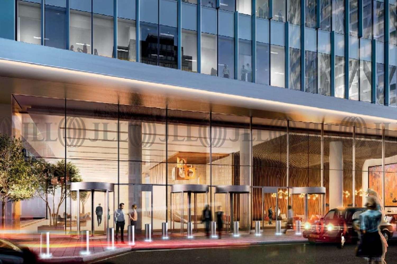 Office London, E14 4BG - 5 Bank Street - 1
