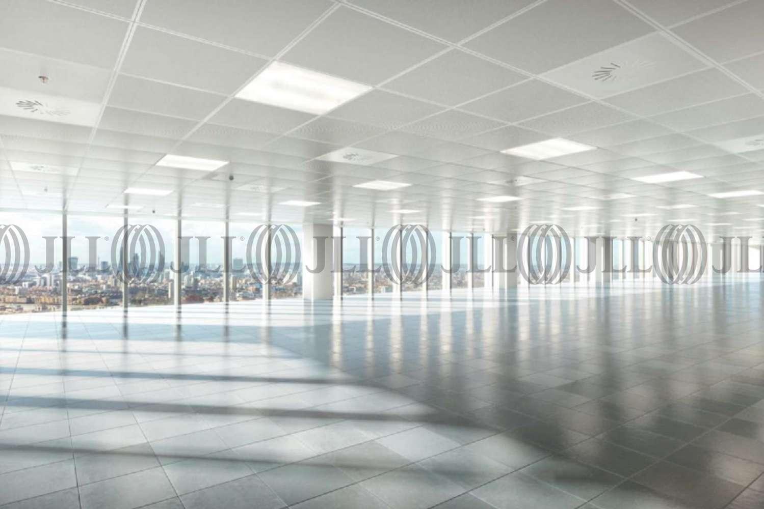 Office London, E14 4BG - 5 Bank Street - 5