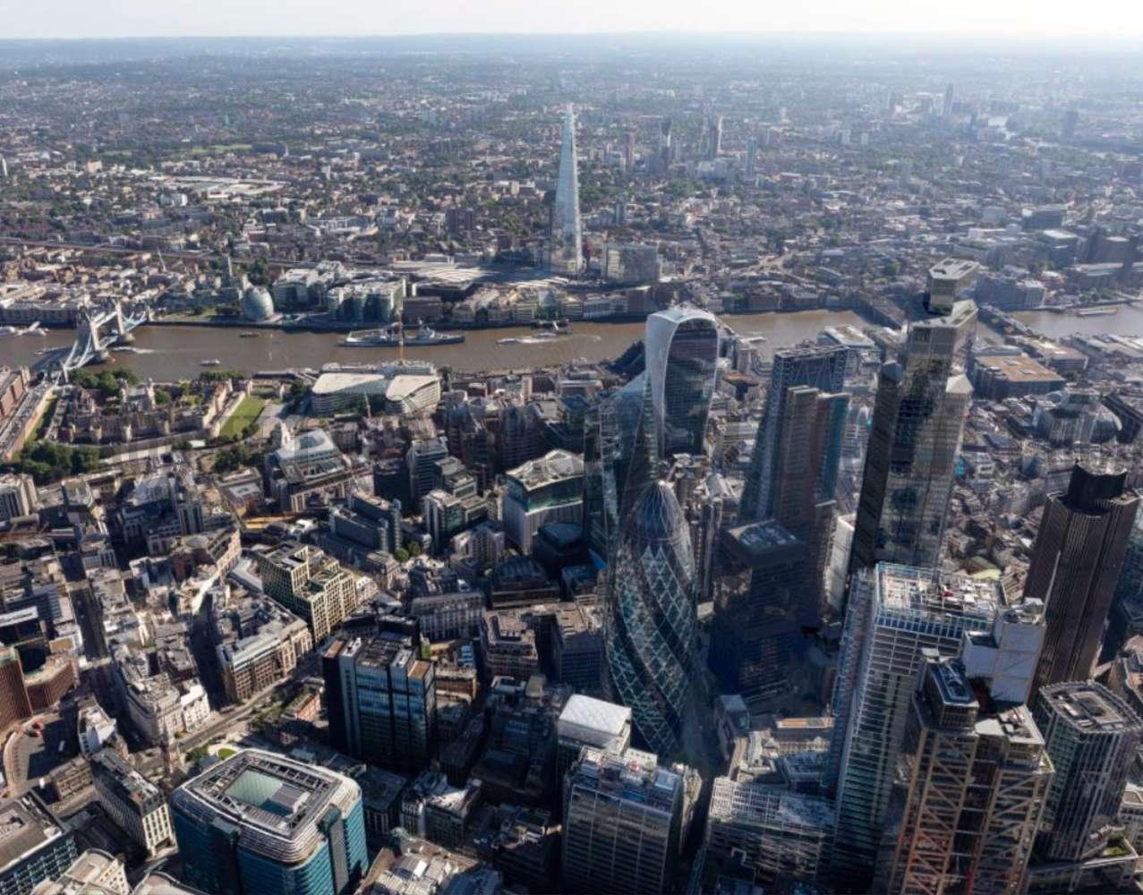 Office London, EC3M 4BT - Eightyfen - 1