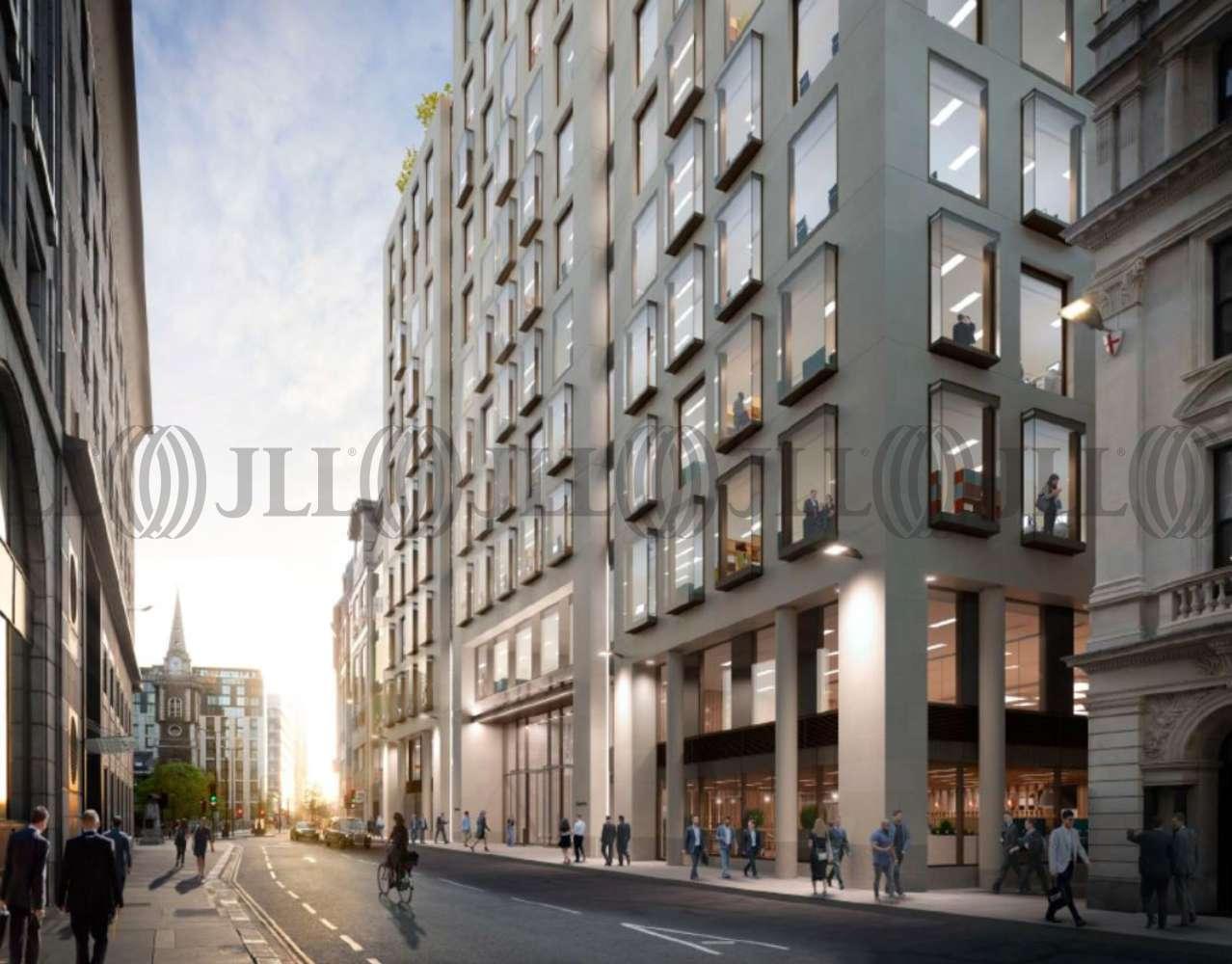 Office London, EC3M 4BT - Eightyfen - 4