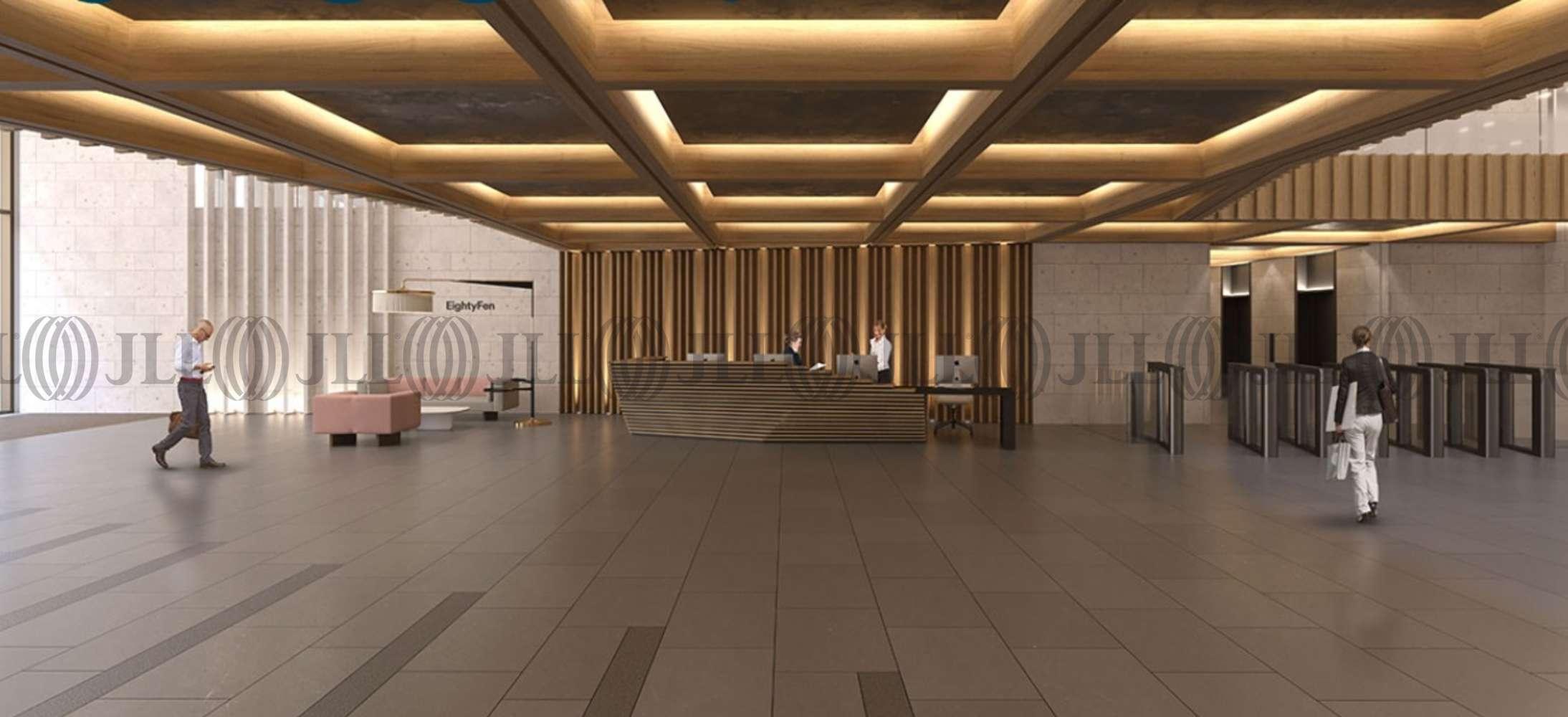 Office London, EC3M 4BT - Eightyfen - 2