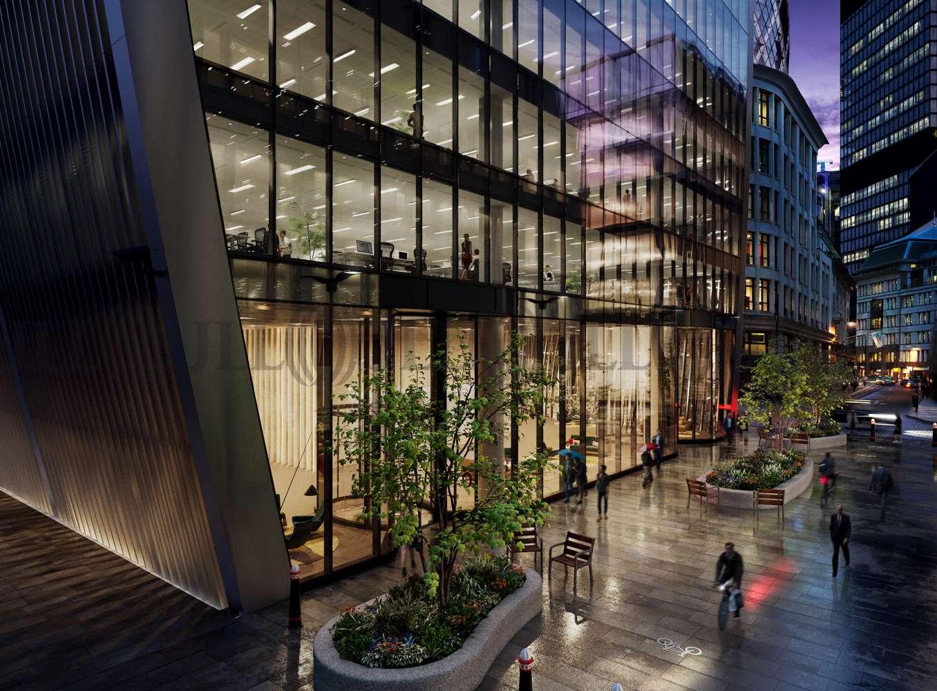 Office London, EC3A 8BA - 70 St Mary Axe - 5