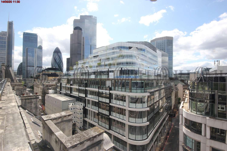 Office London, EC2M 5TQ - 60 London Wall