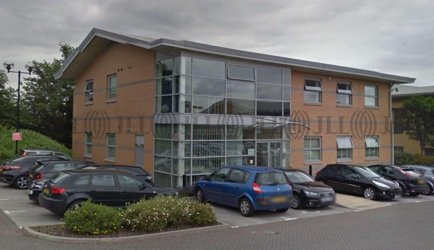 Office Leeds, LS15 8ZB - 3375 Thorpe Park - 3375