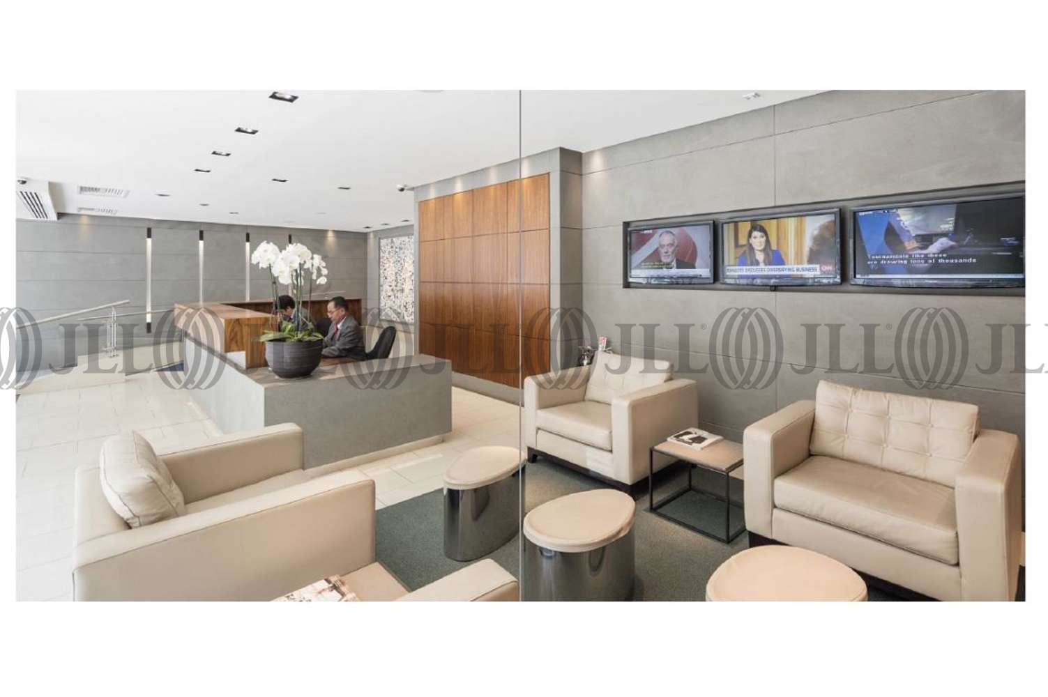 Office London, SW1Y 5JG - 45 Pall Mall - 45