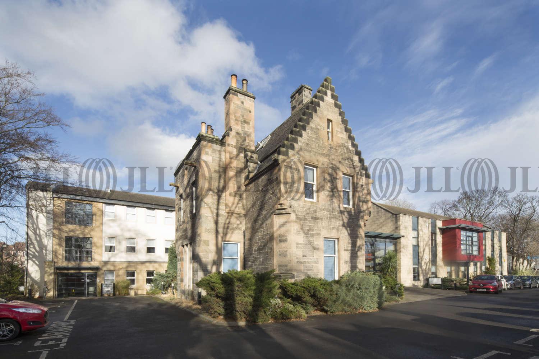 Office Edinburgh, EH5 2DL - Fettes Park - 003
