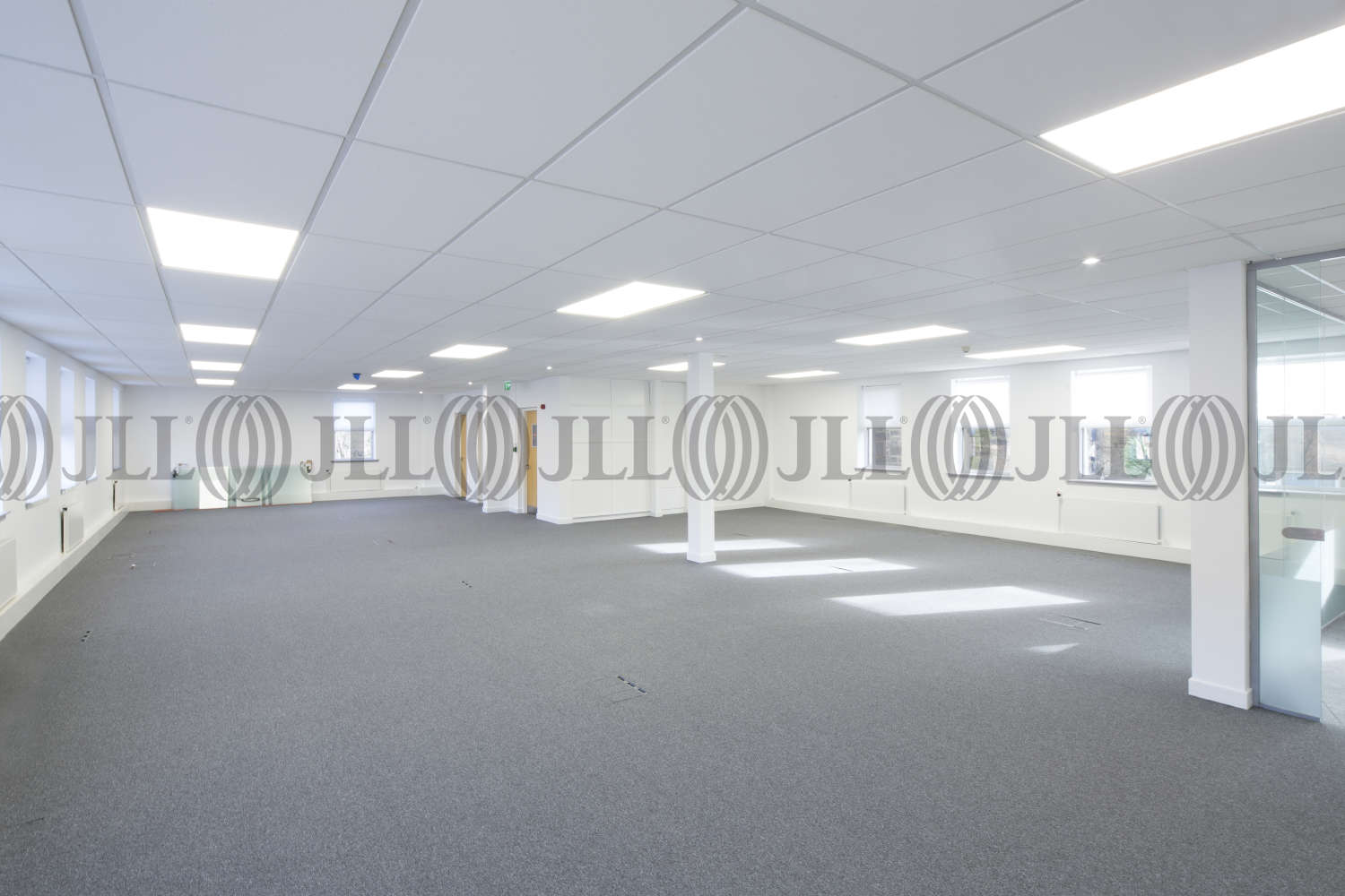 Office Edinburgh, EH5 2DL - Fettes Park - 017