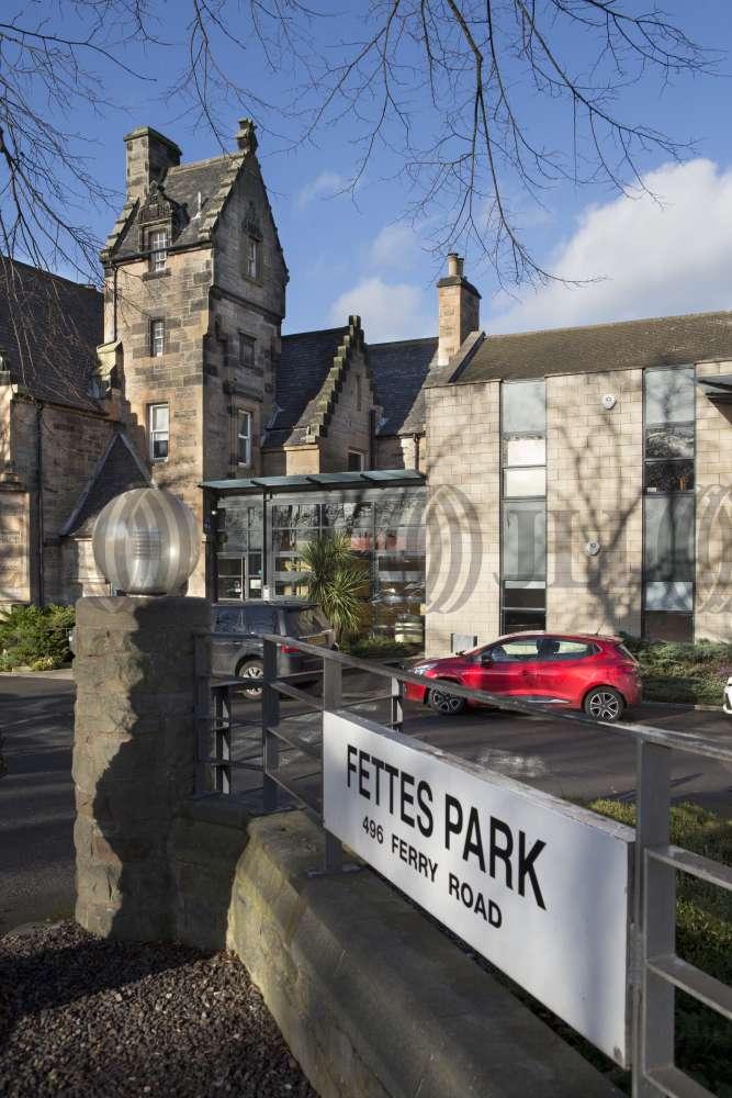 Office Edinburgh, EH5 2DL - Fettes Park - 012