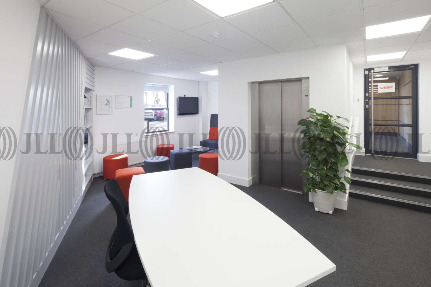 Office Edinburgh, EH5 2DL - Fettes Park - 046