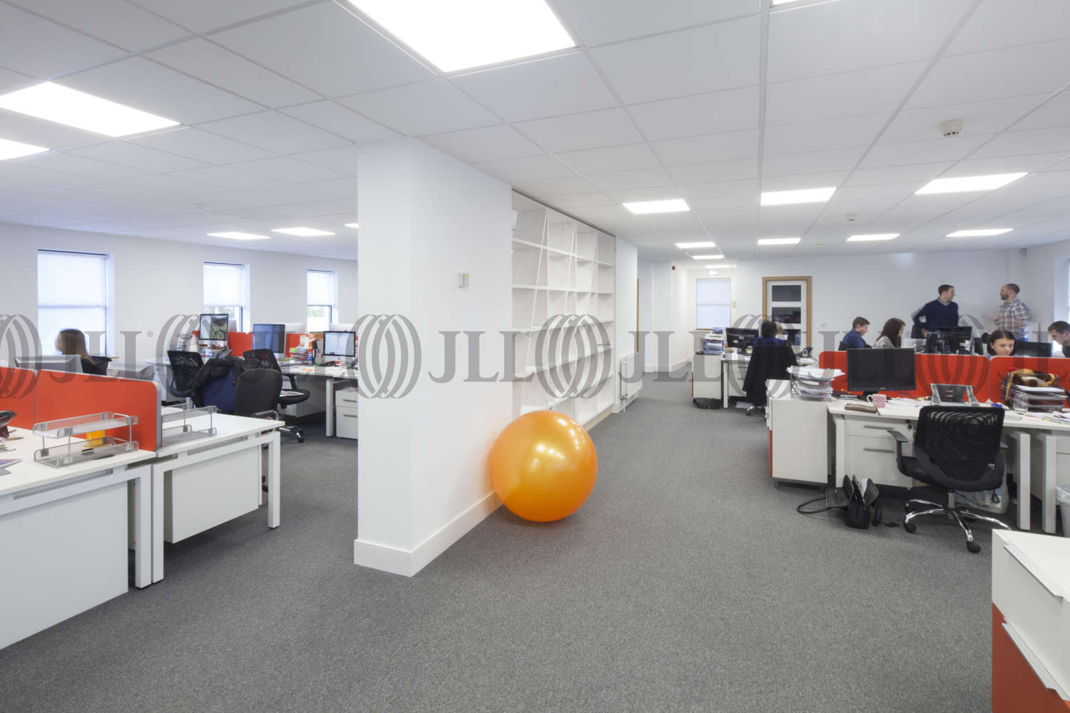 Office Edinburgh, EH5 2DL - Fettes Park - 049