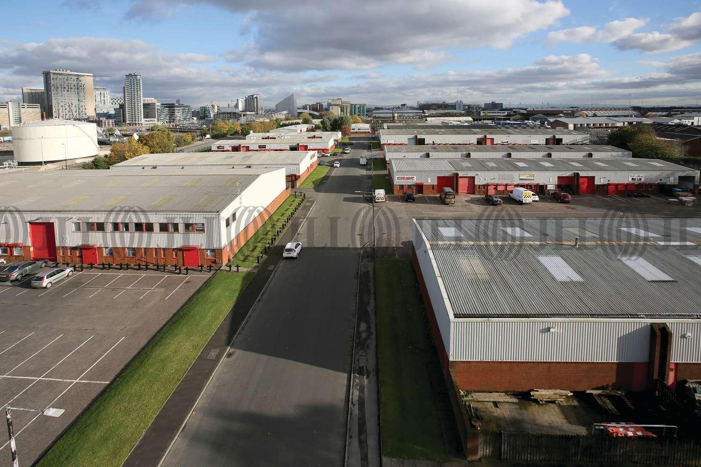 Industrial Trafford park, M17 1AY - Westbrook Park - 5