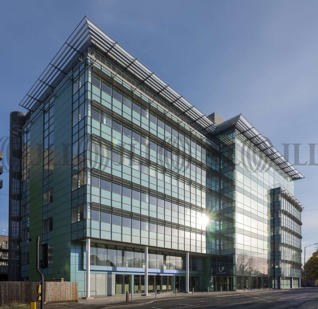 Office Slough, SL1 2BU - The Urban Building - 2019